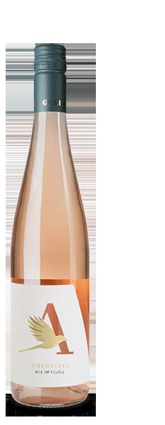 2020 WIE IM FLUGE Spätburgunder Rosé